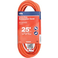 OU-JTW143-25-OR Do it Best 14/3 Heavy-Duty Outdoor Extension Cord cord do extension it