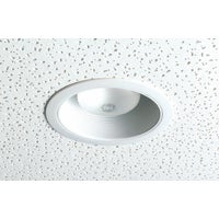 TRM30W Thomas Step Baffle Recessed Fixture Trim TRM30W, Step Baffle Recessed Fixture Trim