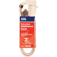 Do it 14-Gauge Appliance & Air Conditioner Cord do it