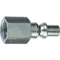 "12-335 Tru-Flate 1/4 In. Body Series A-Style Plug 12-335, 1/4"" Body Series A-Style Plug"