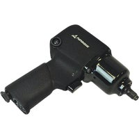 "EATIWH3S1P Emax 3/8 In. Composite Air Impact Wrench EATIWH3S1P, Emax 3/8"" Composite Air Impact Wrench"