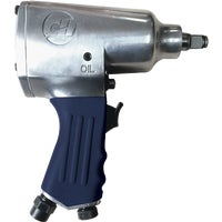 TL050201AV Campbell Hausfeld 1/2 In. Air Impact Wrench campbell hausfeld