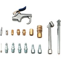 MP2847 17-Piece Accessory Kit MP2847, 17-Piece Accessory Kit
