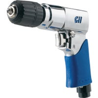 TL054500AV Campbell Hausfeld 3/8 In. Reversible Air Drill air campbell drill hausfeld