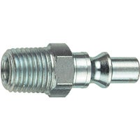 "12-325 Tru-Flate 1/4 In. Body Series A-Style Plug 12-325, 1/4"" Body Series A-Style Plug"