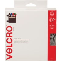 90082 VELCRO Brand Sticky Back Reclosable Hook & Loop Roll 90082, VELCRO brand Adhesive Backing Hook & Loop Tape
