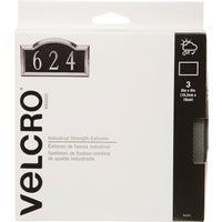 91471 VELCRO Brand Industrial Strength Extreme Hook & Loop Strip 91471, VELCRO brand Rough Surface Hook & Loop Strips