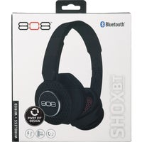 HPA150BKP Voxx 808 Bluetooth Headphones