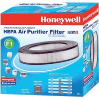 HRF-F1 Honeywell Universal True HEPA Air Purifier Filter HRF-F1, Honeywell Universal True HEPA Air Purifier Filter