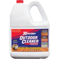 2.5G30S 30 seconds Outdoor Cleaner Algae, Mold & Mildew Stain Remover algae remover
