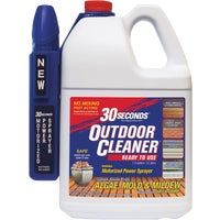 1.3G30S MPS 30 seconds Outdoor Cleaner Algae, Mold & Mildew Stain Remover algae remover
