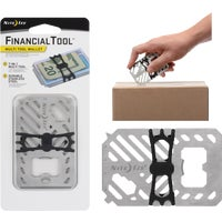 FMT2-11-R7 Nite Ize Financial Tool 7-In-1 Multi-Tool FMT-11-R7, Nite Ize Financial Tool 7-In-1 Multi-Tool