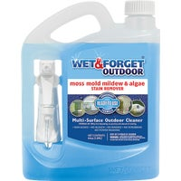 804064 Wet And Forget Moss, Mildew, Algae, & Mold Stain Remover 804064, Wet And Forget Moss, Mildew, Algae, & Mold Stain Remover