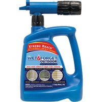 805048 Wet And Forget Moss, Mildew, Algae, & Mold Stain Remover