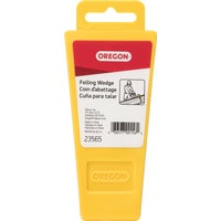23565 Oregon Plastic Felling Wedge splitting wedge
