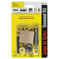 1073A-1 Lord & Hodge Grommet Kit 1073A-1, Grommet Kit