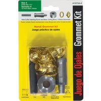 1073A-4 Lord & Hodge Grommet Kit 1073A-4, Grommet Kit