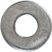 270076 Hillman Flat Washer (USS) Zinc Wide Pattern 270076, Flat Washer (USS) Zinc Wide Pattern