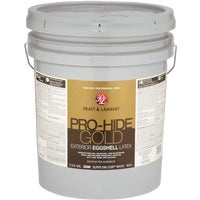 0000Z8500-20 Pratt & Lambert Pro-Hide Gold Latex Eggshell Exterior House Paint 0000Z8500-20, Pratt & Lambert Pro-Hide Gold Latex Eggshell Exterior House Paint