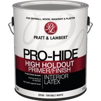 0000Z8165-16 Pratt & Lambert Pro-Hide Gold Latex Interior Primer And Sealer interior primer