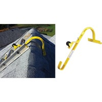 11084 Acro Roof Ridge Ladder Hook With Wheel hook ladder