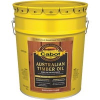 140.0003459.008 Cabot Australian Timber Oil Translucent Exterior Oil Finish 140.0003459.008, Cabot Australian Timber Oil Translucent Exterior Oil Finish