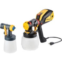 529010 Wagner FLEXiO 590 Paint Sprayer flexio paint sprayer wagner