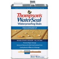 TH.041811-16 Thompsons WaterSeal Transparent Waterproofing Stain TH.041811-16, Thompsons WaterSeal Transparent Waterproofing Stain