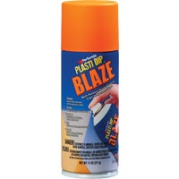 11218-6 Performix Plasti Dip Blaze Rubber Coating Spray Paint 11218-6, Performix Plasti Dip Blaze Rubber Coating Spray Paint