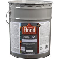 FLD520/05 Flood CWF-UV Oil-Modified Fence Deck and Siding Wood Finish
