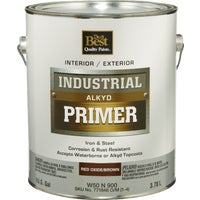 W50N00900-16 Do it Best Alkyd Industrial Primer metal primer