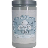 COBBHCQT Heirloom Traditions Heritage Collection All-In-One Chalk Style Paint chalk paint