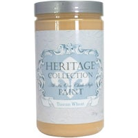 TUSCHCQT Heirloom Traditions Heritage Collection All-In-One Chalk Style Paint chalk paint