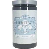 IRONHCQT Heirloom Traditions Heritage Collection All-In-One Chalk Style Paint chalk paint