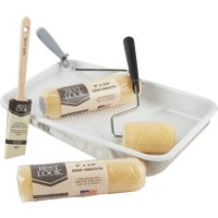 772325 Best Look 7-Piece Roller & Tray Set best look