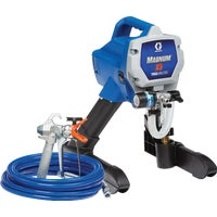 262800 Graco Magnum X5 Airless Paint Sprayer paint sprayer