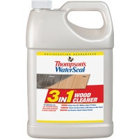 TH.074871-16 Thompsons WaterSeal 3-In-1 Wood Deck Cleaner cleaner deck thompsons waterseal