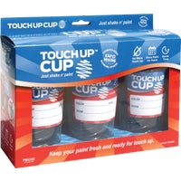 TUC-417 TouchUp Paint Mixing Cup cup mixing