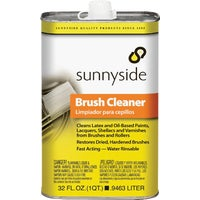 70932 Sunnyside Brush Cleaner brush cleaner