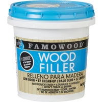 40022126 FAMOWOOD Water-Based Wood Filler filler wood