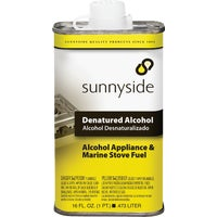 83416 Sunnyside Denatured Alcohol Solvent 83416, Sunnyside Denatured Alcohol Solvent