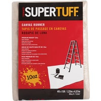 51128 Trimaco SuperTuff Premium Canvas Drop Cloth cloth drop