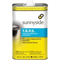 77032 Sunnyside T.R.P.S.Turpentine Replacement Paint Solvent replacement sunnyside t.r.p.s.turpen turpentine