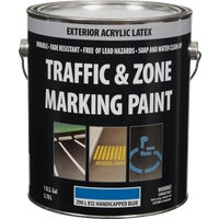 Z90L00812-16 Latex Traffic And Zone Marking Traffic Paint paint traffic