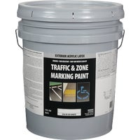 Z90W00810-20 Latex Traffic And Zone Marking Traffic Paint paint traffic