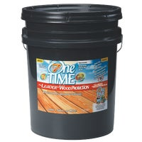 700 One TIME Wood Preservative, Protector & Stain All In One preservative wood