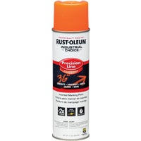 203027 Rust-Oleum Industrial Choice Inverted Marking Spray Paint 203027, Rust-Oleum Industrial Choice Inverted Marking Spray Paint