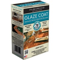 5050080 Famowood Glaze Coat Pour On Finish 5050080, Famowood Glaze Coat Pour On Finish