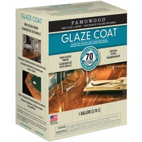 5050110 Famowood Glaze Coat Pour On Finish 5050110, Famowood Glaze Coat Pour On Finish