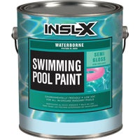 WR1010092-01 Waterborne Acrylic Pool Paint